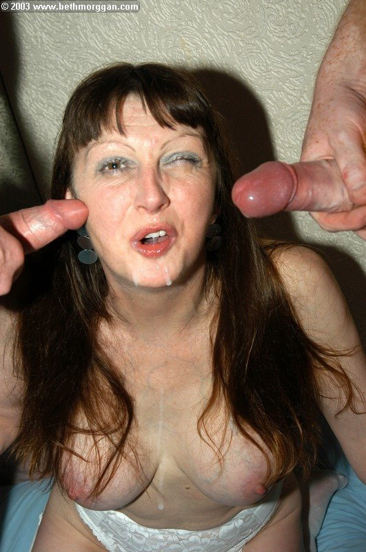 Many men fucking my wife